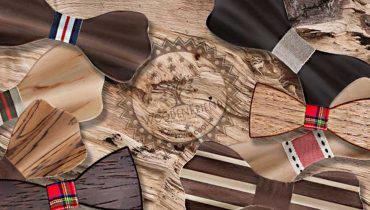 BOW TIES – THE UPCOMING FASHIONTREND